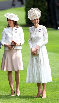 Royal Ascot: Day Two, 15 June 2016