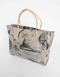 Spacious and chic. Buy it from - an online gift and decor boutique. Handbag Accessories, Fashion Accessories, Laminated Fabric, Skull Design, Online Gifts, Gifts For Women, South Africa, Women's Fashion, Handbags