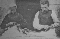 012 Brodeuse et brodeur bigoudens - Pays Bigouden — Wikipédia