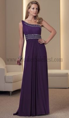 Best Mother Of Groom Dresses | Beautiful Mother Of The Groom Dresses Floor Length Sleeveless Sequined ...