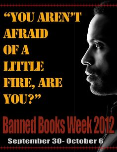 Banned Books Week Posters