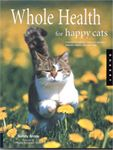 Great book for holistic cat care.