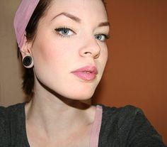 Rimmel Vintage Pink Lipstick