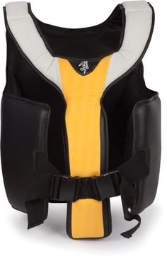 Hayabusa Pro Training Series Body Protector   Body Protectors / Trainer's Aids   Targets, Shields & Mitts   Mixed Martial Arts Equipment & A...