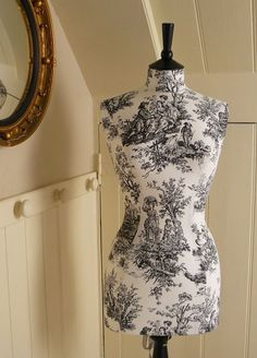 32 Best Black Toile Images In 2013 Toile French Country