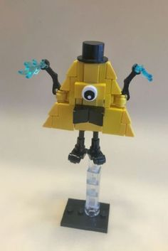 gravity falls lego - Google Search