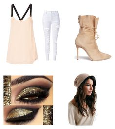 """Sans titre #261"" by stylesforstars on Polyvore featuring mode, 10 Crosby Derek Lam, WithChic et Alexander White"
