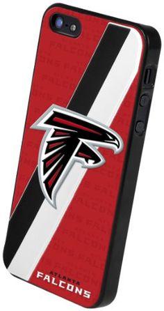 Atlanta Falcons iPhone 5 Credit Card Case