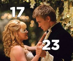 A Cinderella Story. | The Real Ages Of '00s Movie Teenagers