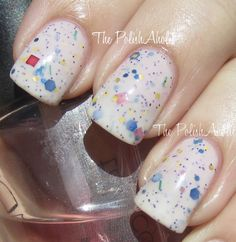 The PolishAholic: Pretty & Polished Jawbreaker
