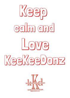 I care, you care, we care_ #KeeKeeDonz: Add A Faithful Friend