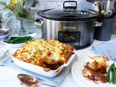 Crockpot, Slow Cooking, Mashed Potatoes, Cooker, Good Food, Ethnic Recipes, Kitchen, Products, Crock Pot Recipes