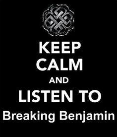 SEE HOW BREAKING BENJAMIN RETURN :  http://drumsbomb.com/breaking-benjamin-returns  LET THE WORLD NOW HOW FU*KING AWESOR IS THAT