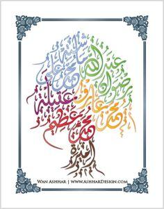 Calligraphy Courses Online | islamic calligraphy online free_Islamic calligraphy - Wikipedia, the ...