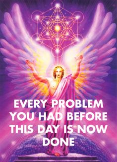 Archangel Metatron. What a way to breathe from my lungs, as of today. Just wow.