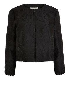 Gully Jacket - £75