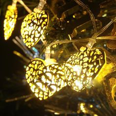 Festive & Party Supplies Event & Party Provided Flat Pineapple Led String Lantern Decoration 10 Led String Lights Fairy Lights Home Garland Holiday Decoration Led Lamp Easy And Simple To Handle