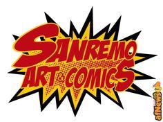 Prima edizione di Sanremo Art and Comics 26/28 agosto & 9/11 settembre - http://www.afnews.info/wordpress/2016/07/31/prima-edizione-di-sanremo-art-and-comics-2628-agosto-911-settembre/