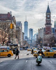 New York photography. Manhattan photography, New York life, New York streets