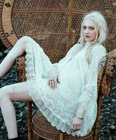Layered Lace Mini by Lindsey Thornburg