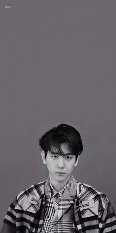Baekhyun Fanart, Baekhyun Chanyeol, Baekyeol, Chanbaek, Exo Korea, Mahal Kita, Baekhyun Wallpaper, Exo Album, Exo Lockscreen