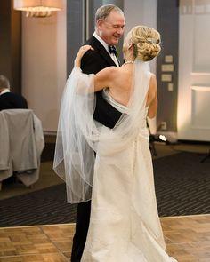 12 Second Wedding Dress Ideas For A 2nd Trip Down The Aisle ❤ second wedding dress simple low back joeywallacephotography #weddingforward #wedding #bride