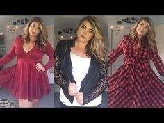 Plus Size Summer Haul + Try-On | Rompers, Shorts, Crop Tops & More! - YouTube