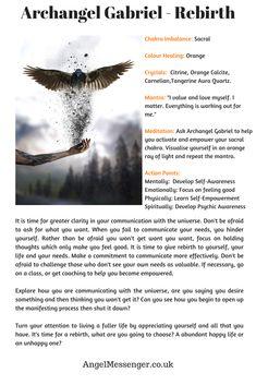Archangel Gabriel, Trance, Learning, Trance Music, Studying, Teaching, Gabriel, Onderwijs