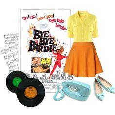 Bye Bye Birdie -  one of my favs!