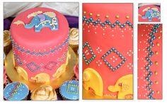 Bollywood Inspired Cake | Birthday Cake Ideas | Wedding Themes Bollywood Cake, Cake Birthday, Wedding Themes, Cake Ideas, Cake Decorating, Tower, Inspired, Desserts, Pies