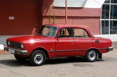 Москвич-2140-SL 1987 г.в.