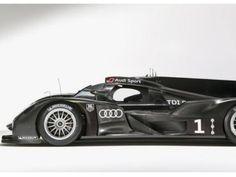 Audi R20, um dos próximos supercarros híbridos