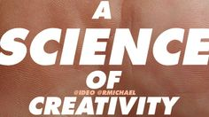 IDEO at Creative Mornings Boston: A Science of Creativity presented...