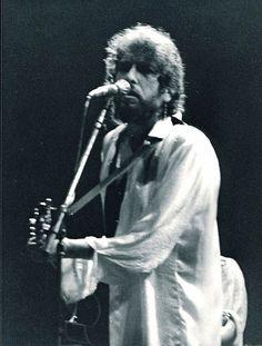Bob Dylan 19-9-1987 Rotterdam | von jacco.zoon