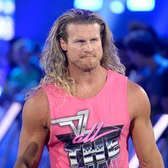 SmackDown Dolph Ziggler calls out Shinsuke Nakamura Wrestling Superstars, Wrestling Wwe, Cleft Chin, Best Wrestlers, Nxt Takeover, Dolph Ziggler, Wwe Tna, Kevin Owens, Brock Lesnar