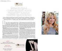 Droga do piękna - eliksir młodości Adivive przeszczep tłuszczu i komórek macierzystych!  www.estetic.pl