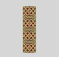bead loom patterns - Google Search