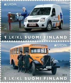 Europa 2013 – Finland