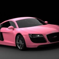 Cool Audi 2017: Cool Audi 2017: Barbie Pink Audi R8 pink cars, pink trucks pink jeeps, pink SUVs... Car24 - World Bayers Check more at http://car24.top/2017/2017/02/27/audi-2017-cool-audi-2017-barbie-pink-audi-r8-pink-cars-pink-trucks-pink-jeeps-pink-suvs-car24-world-bayers/