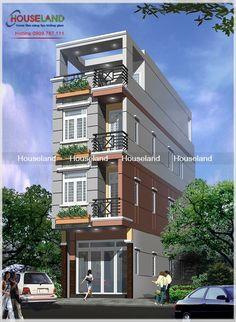 Top 45 mẫu thiết kế nhà phố, thiết kế nhà phố đẹp, hiện đại sang trọng bậc nhất hiện nay đảm bảo quý khách sẽ hài lòng