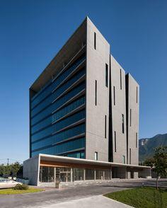 Galeria - Torre San Pedro / rdlp arquitectos - 29