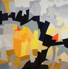 Carrington Art Quilts - Connie Carrington Art