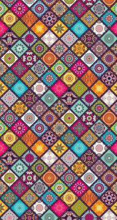 Colorful Wallpaper, Galaxy Wallpaper, Cellphone Wallpaper, Cool Wallpaper, Mobile Wallpaper, Pattern Wallpaper, Wallpaper Backgrounds, Iphone Wallpaper, Mosaic Patterns