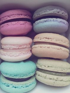 macaroon for sweet story like ours!