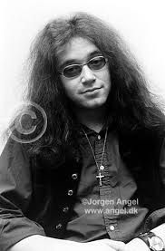 Ian Paice (June 29, 1948) British drummer for the bands Deep Purple and Whitesnake.