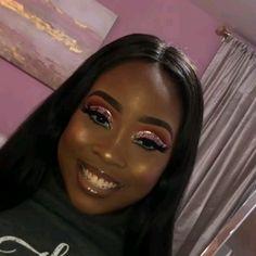 Amazing Eye-makeup looks Makeup On Fleek, Flawless Makeup, Cute Makeup, Glam Makeup, Gorgeous Makeup, Pretty Makeup, Makeup Inspo, Makeup Inspiration, Hair Makeup
