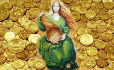 Mais do que abundância e dinheiro, a prosperidade está intimamente ligada à nossa mentalidade. Quem pensa rico acaba ficando rico. E tudo se torna mais fác