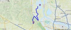 Driving Directions from Sauvie Island in, Oregon 97231 to 11536 NW Skyline Blvd, Portland, Oregon 97231   MapQuest