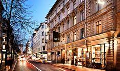Hotel Stockholm Kungsgatan | Hotel in Stockholm city | HTL Hotels fr 699