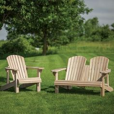 Adirondack Bench Templates with Plan